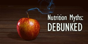 48 Nutrition Experts Debunk Top Nutrition Myths